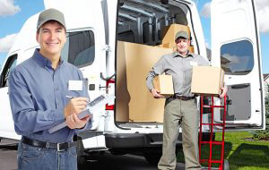 packing services Hills District